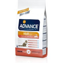 ADVANCE Cat Adult Salmon и Rice 15,0kg