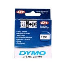Tooner Dymo D1 Standard 9mm x 7m, D1...