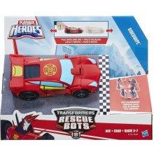 HASBRO TRA Rescue Bot Resoraki, Sideswipe
