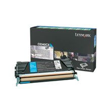Тонер Lexmark C5340CX, 7000 pages, Laser...