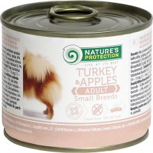 Natures Protection NP Dog Adult Small Breeds...