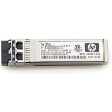 HEWLETT PACKARD ENTERPRISE HP 8Gb SW SFP+...