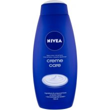 NIVEA Creme Care 750ml - Shower Cream...