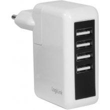 Блок питания LogiLink 4-Port USB...