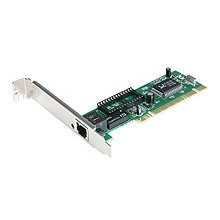 StarTech.com 10/100-Mbps PCI Ethernet...