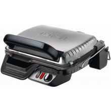 TEFAL GC 3060 Grill чёрный / серебристый