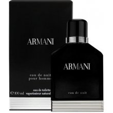 Giorgio Armani Eau de Nuit, EDT 50ml...