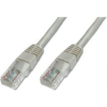 ACC Patch kaabel UTP CAT 6e, 10 m, hall
