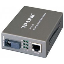 TP-LINK MC111CS WDM Media konverter RJ45/SC...