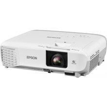 Projektor Epson Mobile Series EB-W39 WXGA...