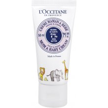 L'Occitane Shea Butter Mom & Baby Cream 50ml...