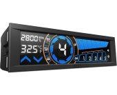 NZXT Sentry 3 Touch Screen Fan Controller