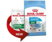 Royal Canin Mini Starter 3kg (SHN)