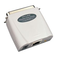 TP-LINK Single Parallel Port Fast Ethernet...