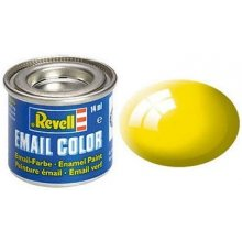 Revell Email Color 12 kollane Gloss 14ml