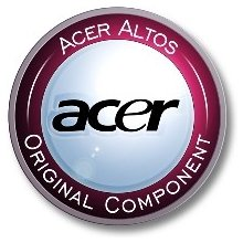 Acer Slimline FDD conversion kit