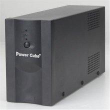 ИБП Gembird UPS Energenie by 650VA, с AVR...