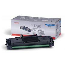 Тонер Xerox Toner чёрный [ Phaser...