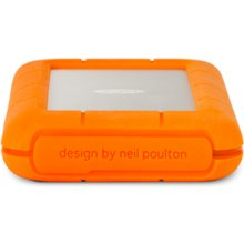 Kõvaketas LaCie Rugged Thunderbolt 250GB USB...