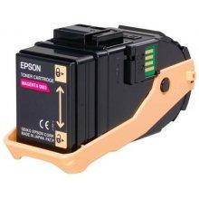 Tooner Epson C13S050603 Toner Magenta 7.5k...