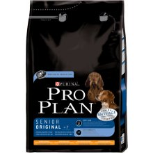 Pro Plan Medium Large Adult7+ Cichken 14kg