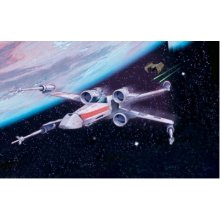 Revell STAR WARS X-wing Fighter