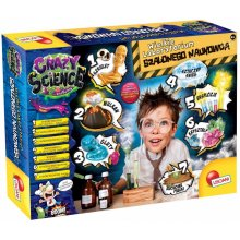 Lisciani Science set Crazy Science Crazy...