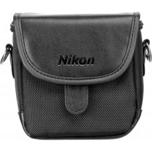 NIKON CS-P08 Leather Bag black