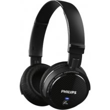Philips Bluetooth On Ear Headset black...