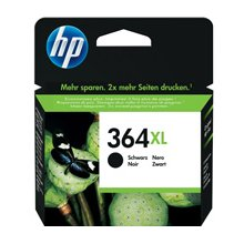 Tooner HP INC. HP 364XL Black Ink Cartridge...