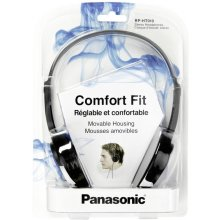 PANASONIC RP-HT010E 102 dB dB, 3.5 mm audio...