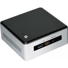 Kõvaketas INTEL NUC 5I7RYH i7/61 00 / USB3.0...