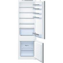 Külmik BOSCH KIV87VS30 sisseehitatud, Combi...