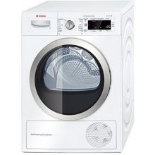 BOSCH WTW85560PL Dryer