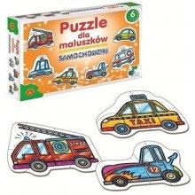 Alexander Puzzle dla Maluszków -...