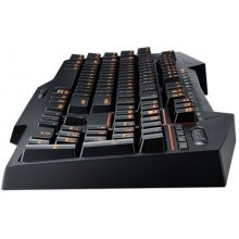 Клавиатура Asus Strix Tactic Pro Mechanical...
