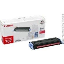 Тонер Canon Toner Cartridge 707 M magenta