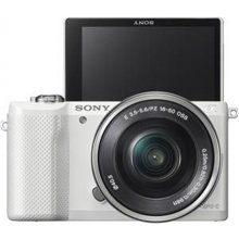 Sony ILCE-5000L, 20.4, Compact, CMOS...