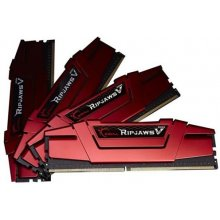 G.Skill DDR4 32GB PC 2800 CL15 KIT (4x8GB)...