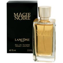 Lancome Magie Noire, EDT 75ml, tualettvesi...