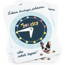 Pet City PARKIMISKELL KOER #