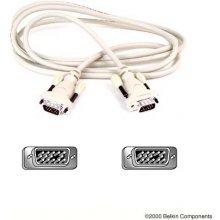 BELKIN PC VGA монитор кабель 2m