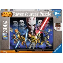 RAVENSBURGER RAVEN. 300 EL. Star Wars Rebels