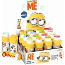 Brimarex Soap bubbles maxi Minions 175 ml