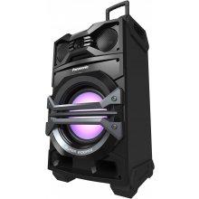 Стереосистема PANASONIC SC-CMAX5E-K чёрный