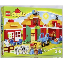 LEGO DUPLO 10525 Big Farm