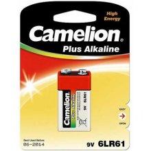 Camelion 9V, Plus Alkaline 6LR61, 1 pc(s)