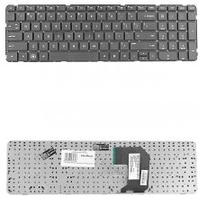 Qoltec Keyboard for HP DV6-7000 Black