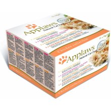 Applaws CAT KONSERV COLLECTION PACK CHICKEN...