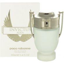 Paco Rabanne Invictus Aqua, EDT 100ml...